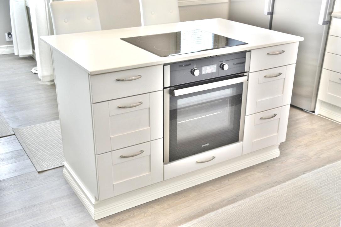 Tarjous pyyntö uusista keittiökalusteista  Gastro keittiöt